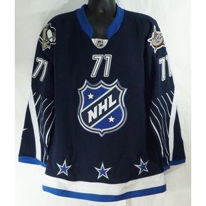Pittsburgh Penguins Evgeni Malkin All Star Jersey